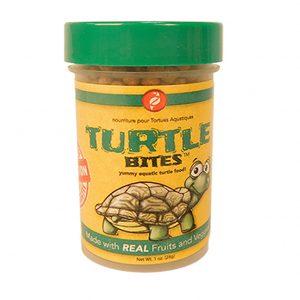 1oz Turtle Bites by Pisces Pros