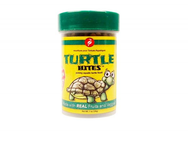Turtle Food by Pisces Pros