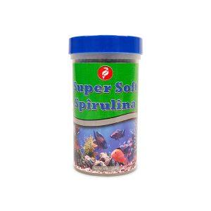 Bottle Of Spirulina by Pisces Pros