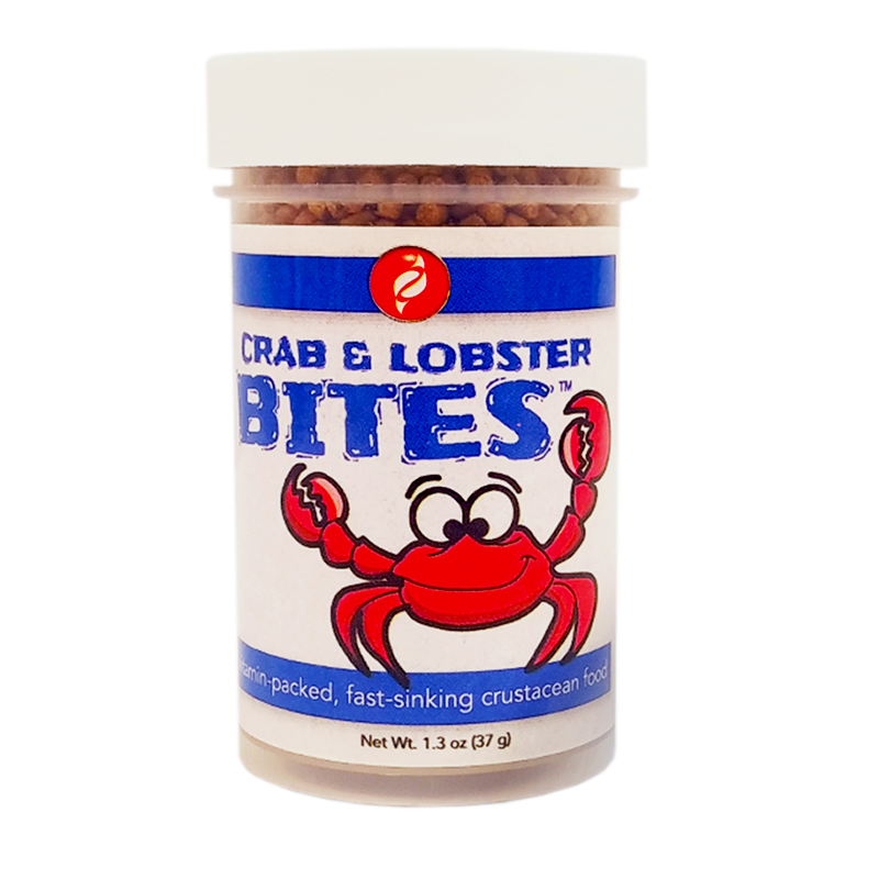 Crab And Lobster Food by Pisces Pros