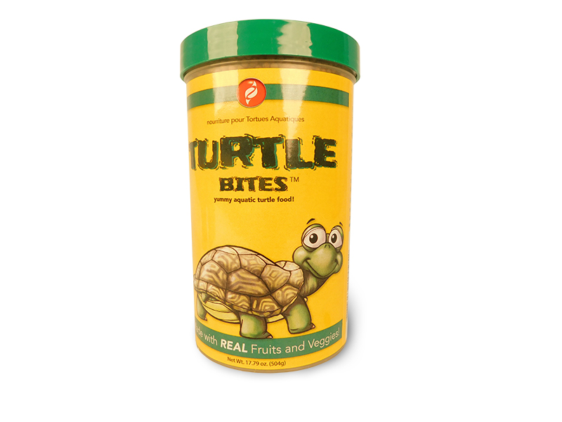 Large Turtle Food by Pisces Pros
